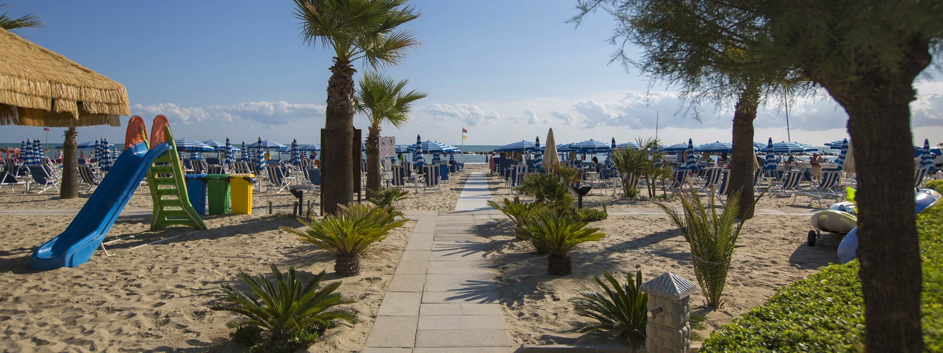 last minute residence san benedetto del tronto